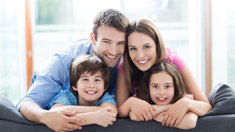Consejos para compartir en familia
